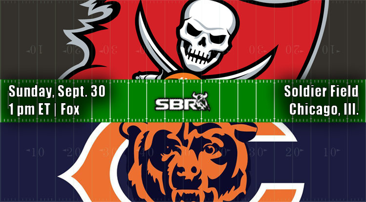 NFL Week 4 Predictions: Game-by-Game Picks Against the
