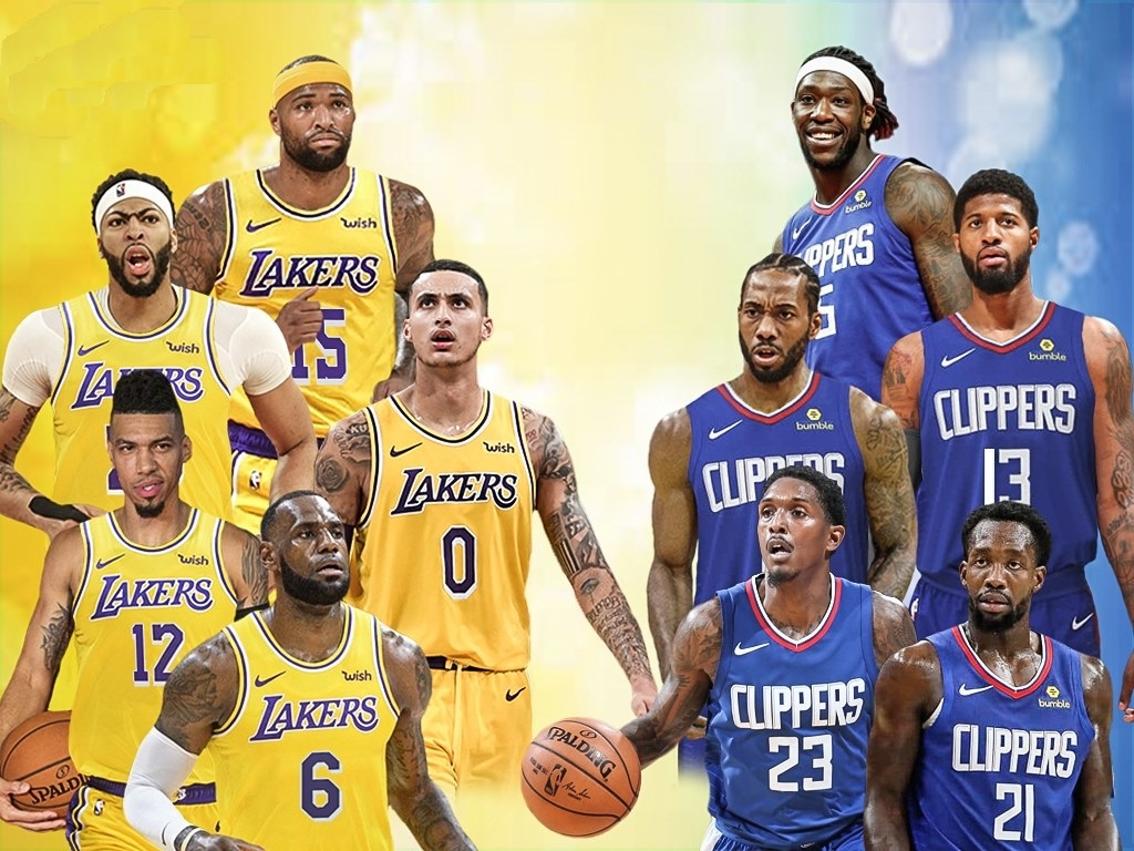 Christmas Day Football Schedule.Early Christmas Present Bet Yes On Lakers Clippers Playing