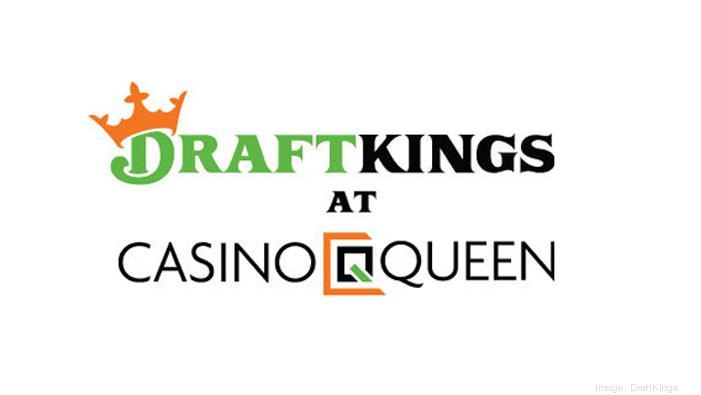 DraftKings Sportsbook - Casino Queen