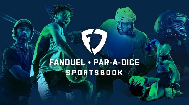 FanDuel Sportsbook - Par-A-Dice