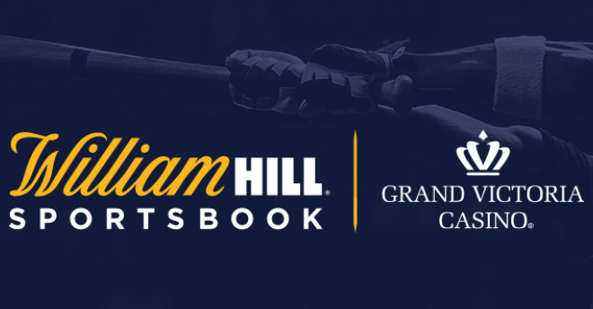 William Hill - Grand Victoria Casino