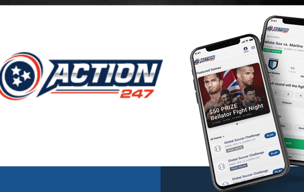 Action 247 Sportsbook - Tennessee